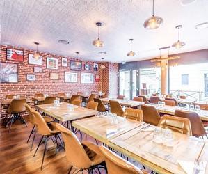 Restaurant Taem