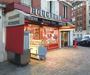 Restaurant Boucherie Murat - Maison Falconnier