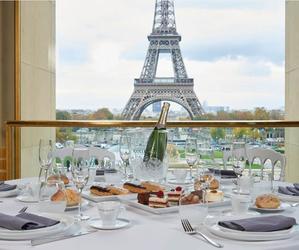 Restaurant Maison Pradier