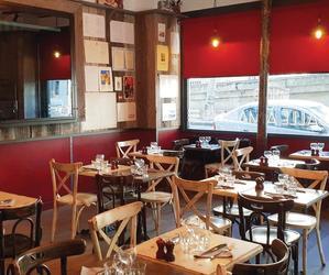 Restaurant La Maison Dangles