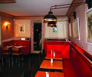 Restaurant L' Orriù di Beauvau