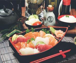 Restaurant La Maison de Kyoto