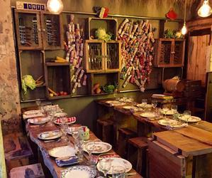 Restaurant Pedzouille
