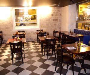 Restaurant Volver Pizzeria