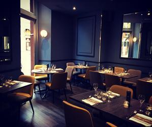 Restaurant Mon Paris
