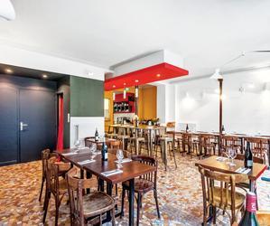 Restaurant Nous 4