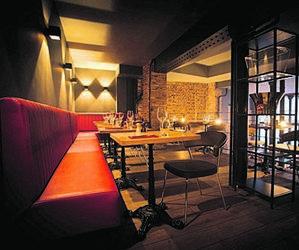 Restaurant Chez Christophe