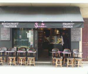 Restaurant Bollynan Montorgueil