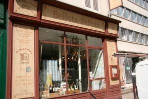Restaurant Bellota Bellota