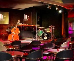 Restaurant Jazz Club du Méridien Etoile