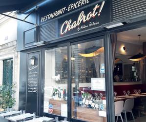 Restaurant Restaurant Chabrot
