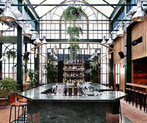 Restaurant Eugène, Eugène