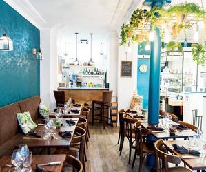 Restaurant L'Élan 9