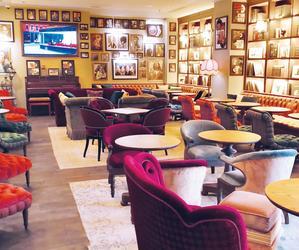 Restaurant New Rose