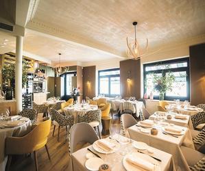Restaurant La Famiglia