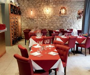 Restaurant Da Roberto