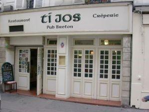 Restaurant Ti Jos