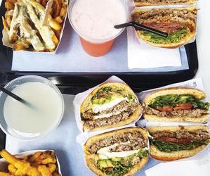 Restaurant Hamler's Burgery