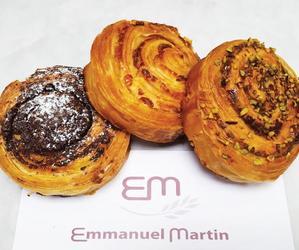 Restaurant Boulangerie Emmanuel Martin