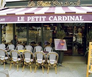 Restaurant Le Petit Cardinal