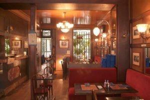 Restaurant L' Ecluse - Madeleine