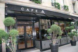 Restaurant Le Café M