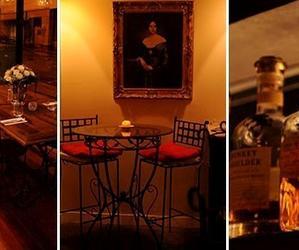 Restaurant Carmen's Paris