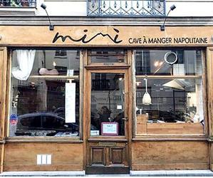 Restaurant Mimi
