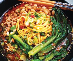 Restaurant Jixiao's Buns