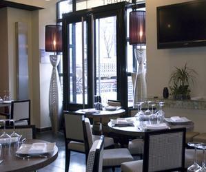 Restaurant L' Atelier du parc