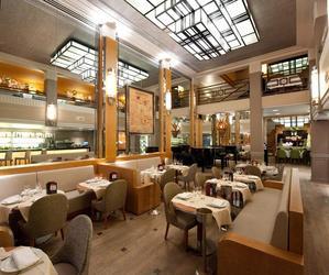 Restaurant Le Boeuf Sur Le Toit