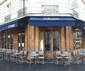 Restaurant Au petit Panisse