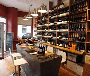 Restaurant La Cave Edmond
