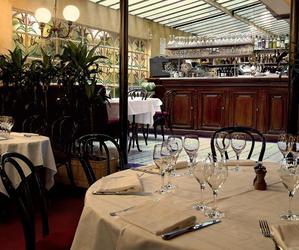 Restaurant Le Bistrot de Paris