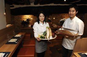 Restaurant Shu