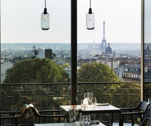 Restaurant Terrass Hôtel