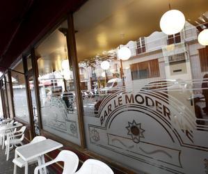 Restaurant Le Café Moderne