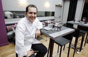 Restaurant MBC Gilles Choukroun