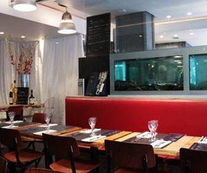 Restaurant Le Comptoir des mers