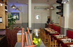 Restaurant Chez Marie-Louise