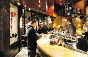 Restaurant Dada café