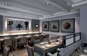 Restaurant Maison de la Truffe - Marbeuf