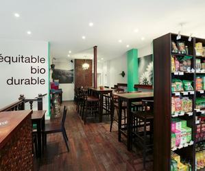 Restaurant Quinoé