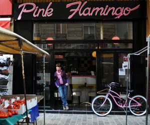 Restaurant Pink Flamingo 11éme