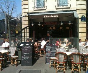 Restaurant Charivari