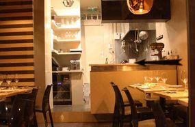 Restaurant La Vitrine