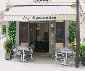 Restaurant Les Escapades