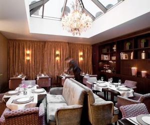 Restaurant Le Boudoir (Hôtel Champs-Elysées)