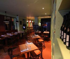 Restaurant Le Bien décidé