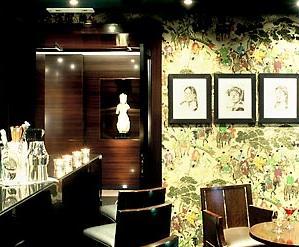 Restaurant Bar Chinois (Hôtel Renaissance Paris Vendôme)